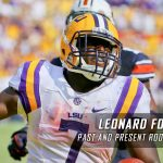 Leonard Fournette & Biggest NFL Rookie Endorsement Deals Ever – January 18, 2017