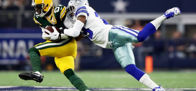 Geronimo Allison– Hamstring Injury – Green Bay Packers Odds Update