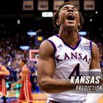 Kansas Jayhawks vs. Oklahoma Sooners Predictions, Picks, Odds and NCAA Basketball Betting Preview – January 10, 2017