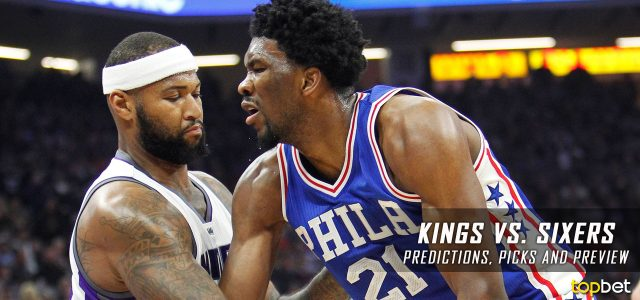 Kings Vs 76ers Predictions, Picks And Preview