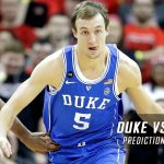Duke Blue Devils vs. Notre Dame Fighting Irish Predictions, Picks, Odds and NCAA Basketball Betting Preview – January 30, 2017