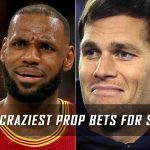 Craziest Prop Bets for Super Bowl 51 – February 5, 2017