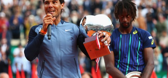Rafael Nadal vs. Gael Monfils Predictions, Odds, Picks And Tennis Betting Preview – 2017 Australian Open Fourth Round