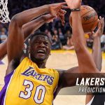 Los Angeles Lakers vs. Los Angeles Clippers Predictions, Picks and NBA Preview – January 14, 2017