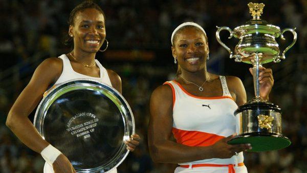 Serena vs Venus 2017 Aus Open special