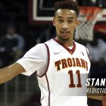 Stanford Cardinal vs. USC Trojans Predictions, Picks, Odds and NCAA Basketball Betting Preview – January 5, 2017