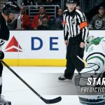 Dallas Stars vs. Los Angeles Kings Predictions, Picks and NHL Preview – January 9, 2017
