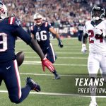 Houston Texans vs. New England Patriots AFC Divisional Round Predictions, Odds, Picks and NFL Betting Preview – January 14, 2017
