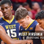 West Virginia Mountaineers vs. Oklahoma Sooners Predictions, Picks, Odds and NCAA Basketball Betting Preview – February 8, 2017