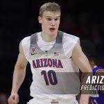 Arizona Wildcats vs. USC Trojans Predictions, Picks, Odds and NCAA Basketball Betting Preview – January 19, 2017