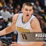 Denver Nuggets vs. San Antonio Spurs Predictions, Picks and NBA Preview – January 19, 2017