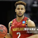 Indiana Hoosiers vs. Maryland Terrapins Predictions, Picks, Odds and NCAA Basketball Betting Preview – January 10, 2017
