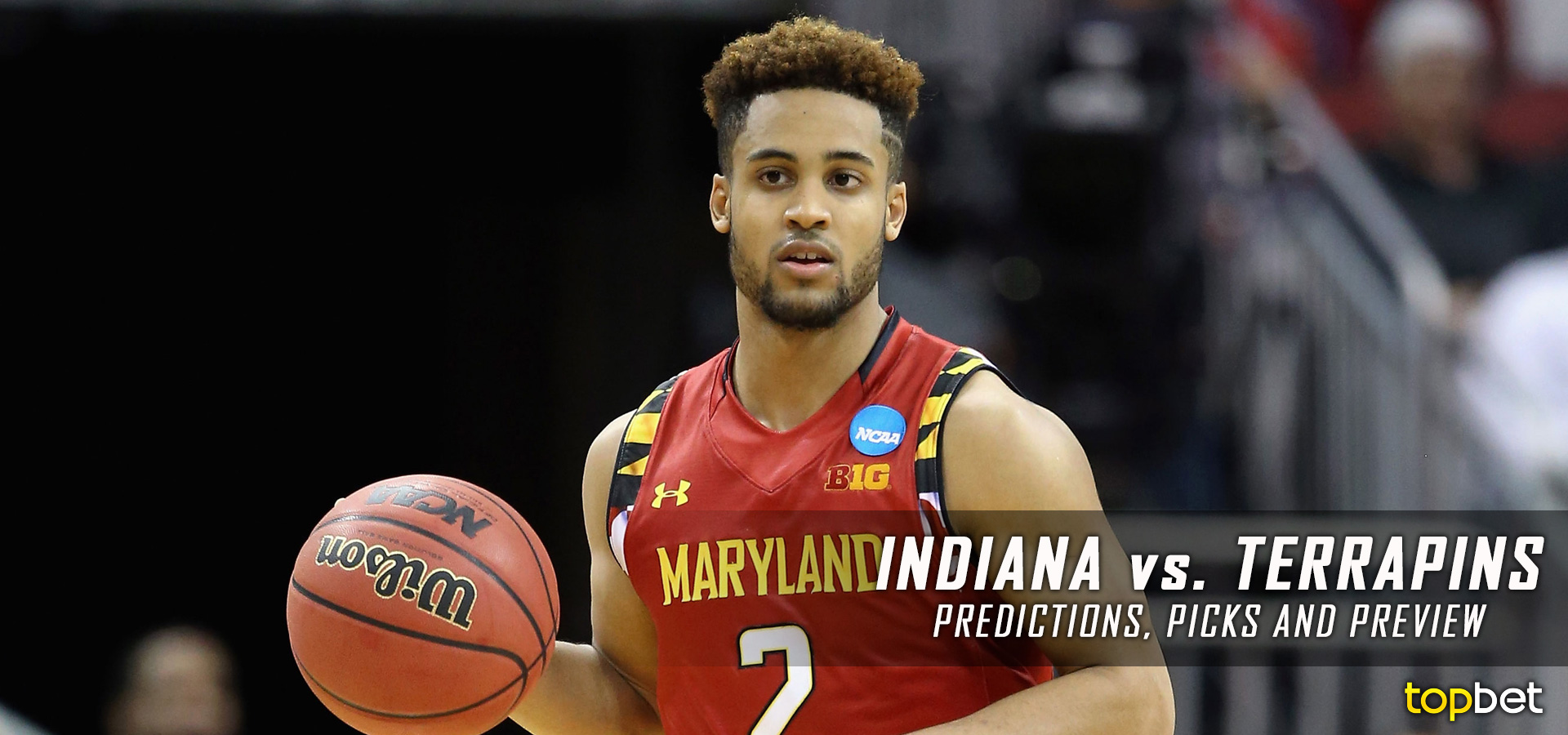 Indiana vs Maryland Basketball Predictions, Picks & Preview
