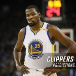 Los Angeles Clippers vs. Golden State Warriors Predictions, Picks and NBA Preview – January 28, 2017