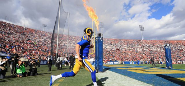 Los Angeles Rams 2017 NFL Offseason Needs and Preview