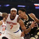 New York Knicks vs. Toronto Raptors Predictions, Picks and NBA Preview – January 15, 2017