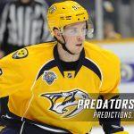 Nashville Predators vs. Pittsburgh Penguins Predictions, Picks and NHL Preview – January 31, 2017