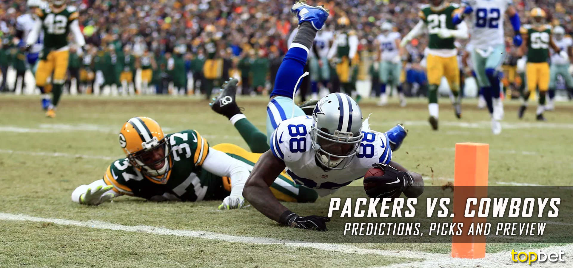 nfl betting tips free line on dallas green bay game