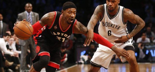 San Antonio Spurs vs. Toronto Raptors Predictions, Picks and NBA Preview – January 24, 2017