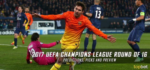 uefa round of 16 bracket sport betting picks