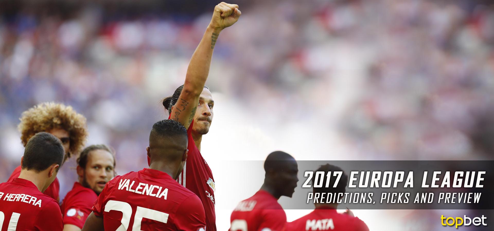 Europa League: 2016-17 UEFA Europa League Round Of 32 Predictions & Preview
