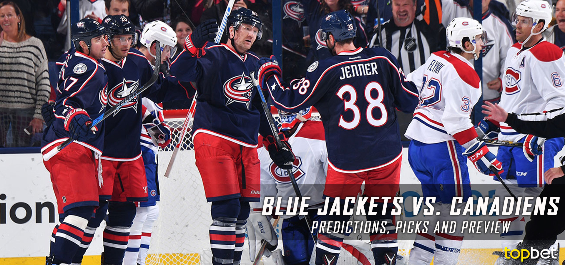 Blue Jackets Vs Canadiens Predictions U0026 Picks U2013 February 2017