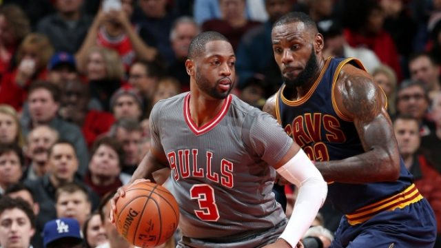 Image result for cleveland cavaliers vs chicago bulls