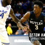 Seton Hall Pirates vs. Butler Bulldogs Predictions, Picks, Odds and NCAA Basketball Betting Preview – March 4, 2017