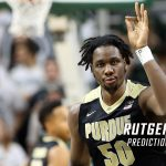Rutgers Scarlet Knights vs. Purdue Boilermakers Predictions, Picks, Odds and NCAA Basketball Betting Preview – February 14, 2017