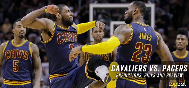 Cleveland Cavaliers Vs Indiana Pacers Predictions Picks And Nba Preview February