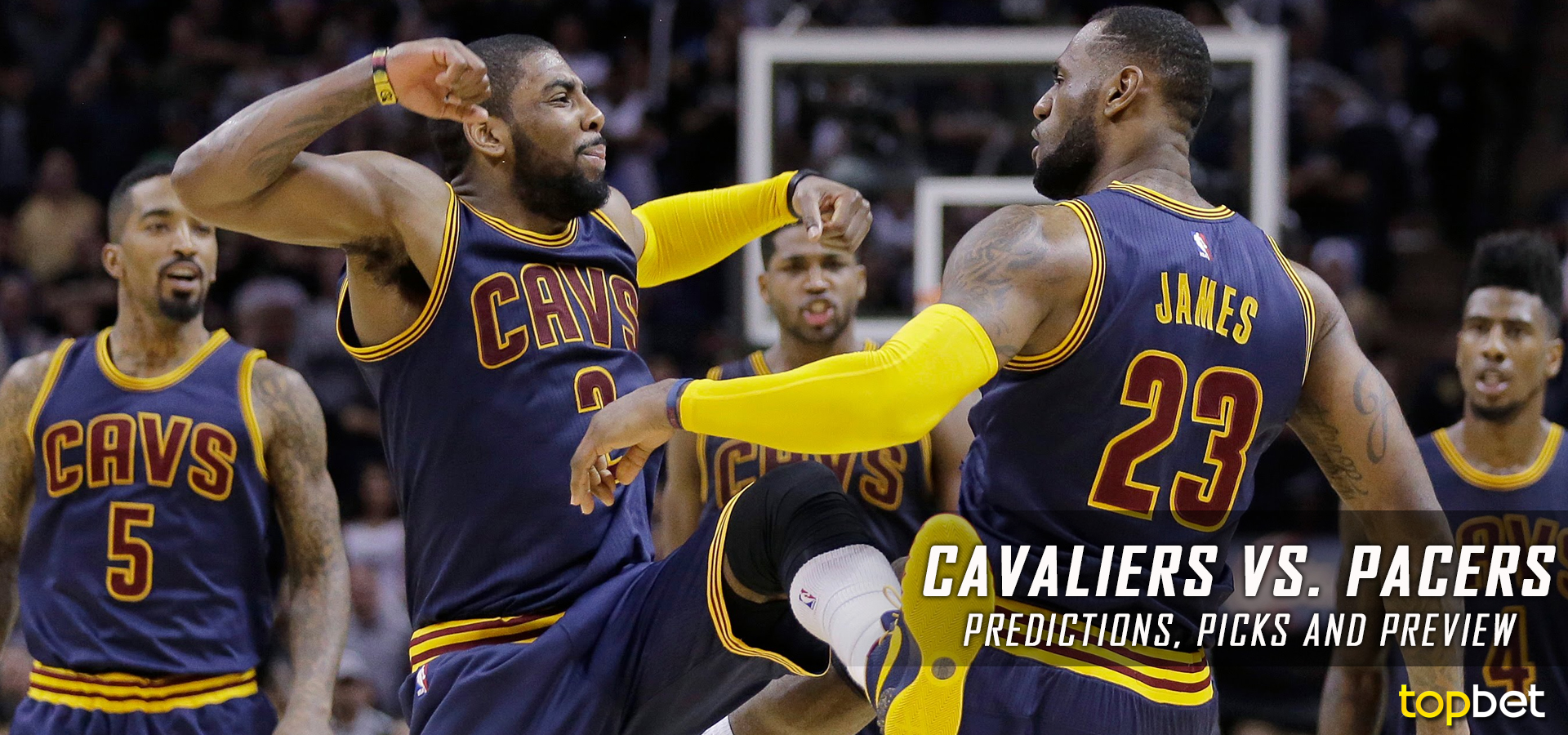 pacers vs cavaliers - photo #17