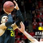 Utah Utes vs. Oregon Ducks Predictions, Picks, Odds and NCAA Basketball Betting Preview – February 16, 2017