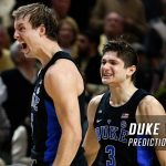 Duke Blue Devils vs. Syracuse Orange Predictions, Picks, Odds and NCAA Basketball Betting Preview – February 22, 2017