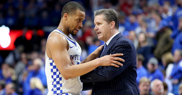 How To Watch Kentucky Wildcats Basketball Vs Florida: Florida Vs Kentucky Basketball Predictions, Picks & Preview