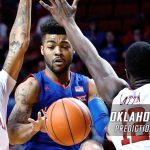 Oklahoma Sooners vs. Kansas Jayhawks Predictions, Picks, Odds and NCAA Basketball Betting Preview – February 27, 2017