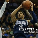 Villanova Wildcats vs. Seton Hall Pirates Predictions, Picks, Odds and NCAA Basketball Betting Preview – February 18, 2017