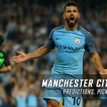Manchester City vs. Monaco Predictions, Picks, and Preview – UEFA Champions League Round of 16 First Leg – February 21, 2017