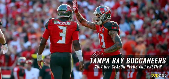 Tampa Bay Buccaneers 2017 NFL Offseason Needs and Preview