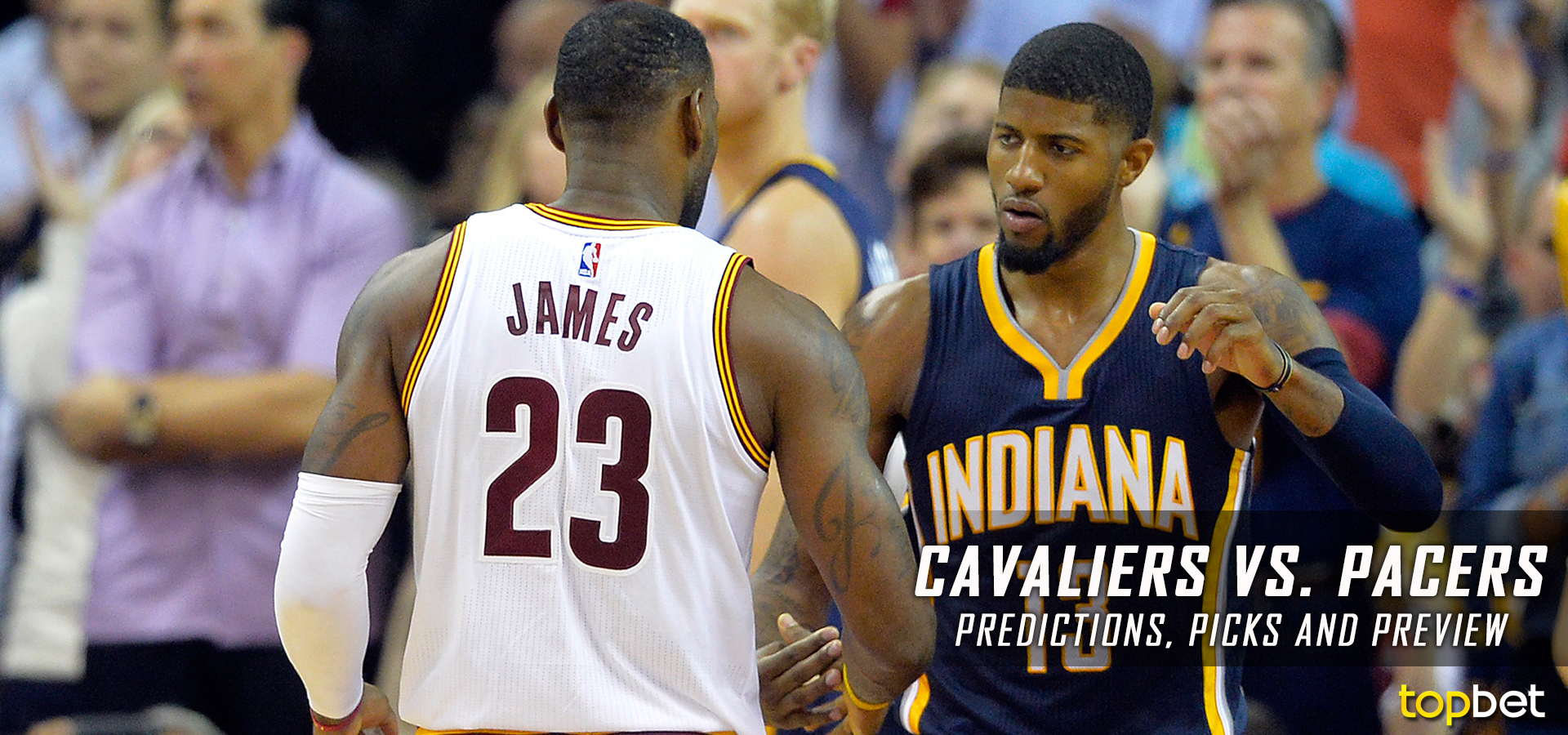 pacers vs cavaliers - photo #11