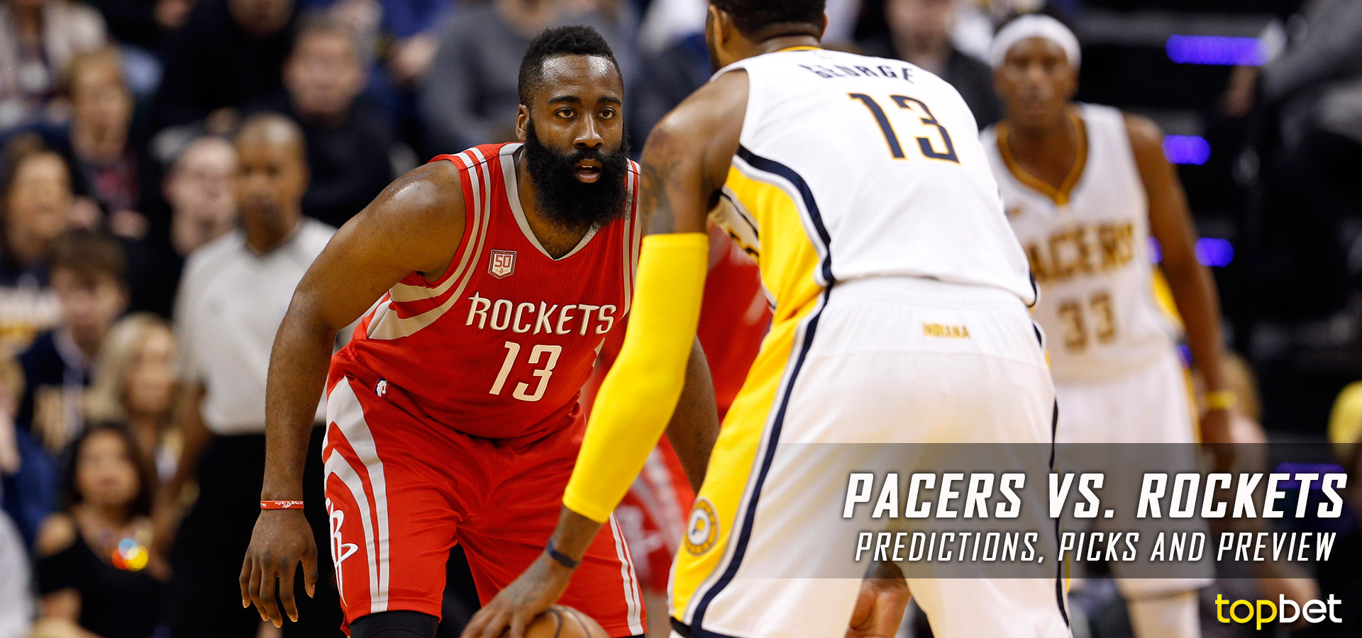 pacers vs rockets - photo #36