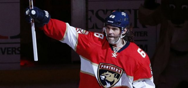Florida Panthers vs. Los Angeles Kings Predictions, Picks and NHL Preview – February 18, 2017