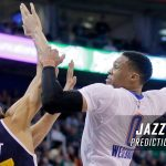Utah Jazz vs. Oklahoma City Thunder Predictions, Picks and NBA Preview – February 28, 2017