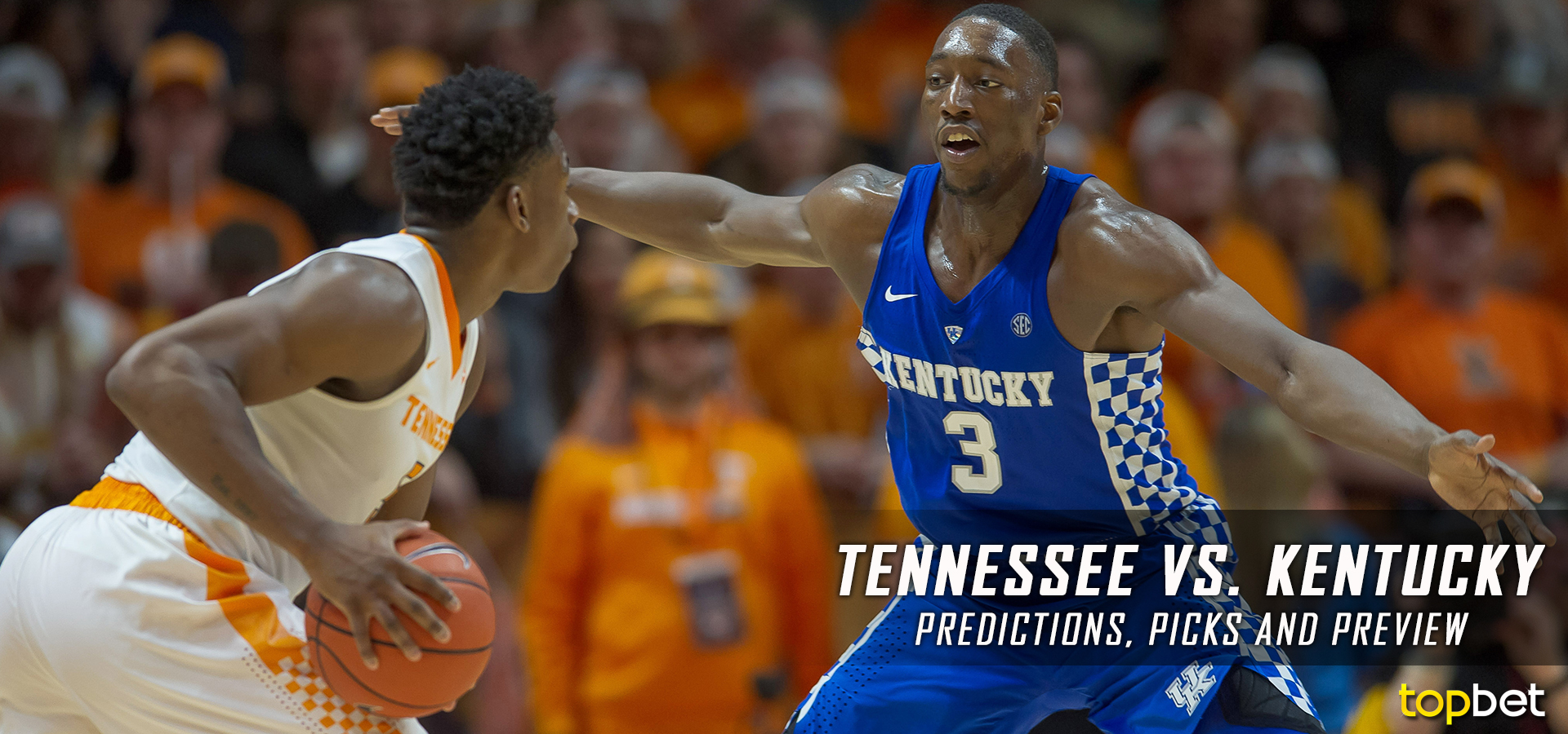 Uk Basketball Uk Vs Tenn: Tennessee Vs Kentucky Basketball Predictions And Preview