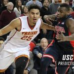 USC Trojans vs. Arizona Wildcats Predictions, Picks, Odds and NCAA Basketball Betting Preview – February 23, 2017