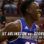 UT Arlington Mavericks vs. Georgia Southern Eagles Predictions, Picks, Odds and NCAA Basketball Betting Preview – February 20, 2017