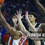 Florida Gators vs. Vanderbilt Commodores Predictions, Picks, Odds and NCAA Basketball Betting Preview – March 4, 2017