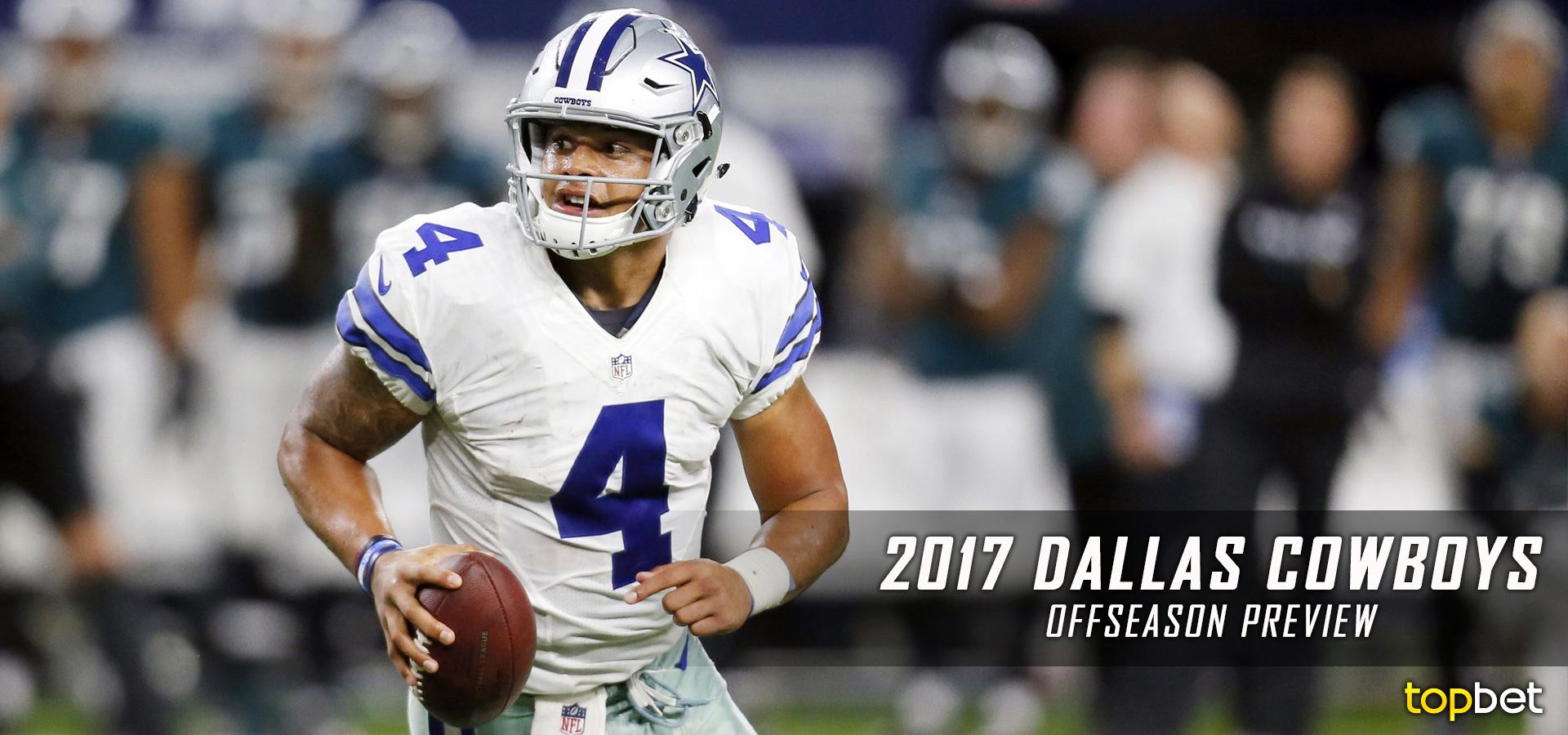 dallas cowboys 2017