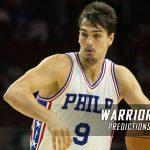Golden State Warriors vs. Philadelphia 76ers Predictions, Picks and NBA Preview – February 27, 2017