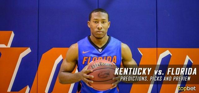 Kentucky Basketball 2017 18 Season Preview For The Wildcats: Kentucky Vs Florida Basketball Predictions, Picks & Preview