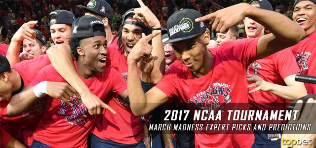 expert picks march madness 2017 college basketball betting trends